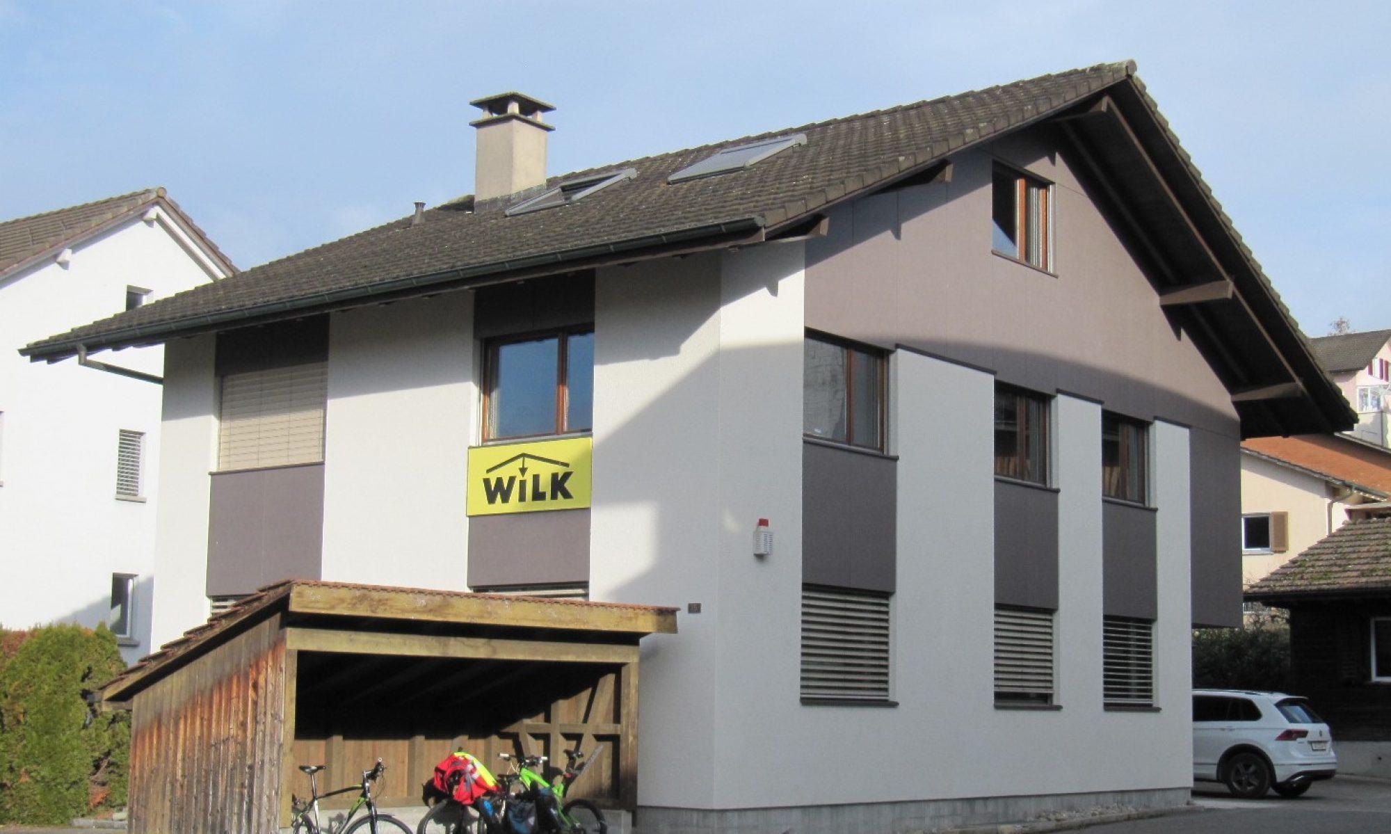 Gebr. Wilk AG - Niederlenz